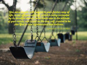 Ephesians 4.22.24
