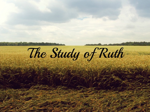 The Study of Ruth