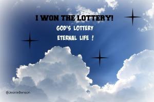 Gods Lottery